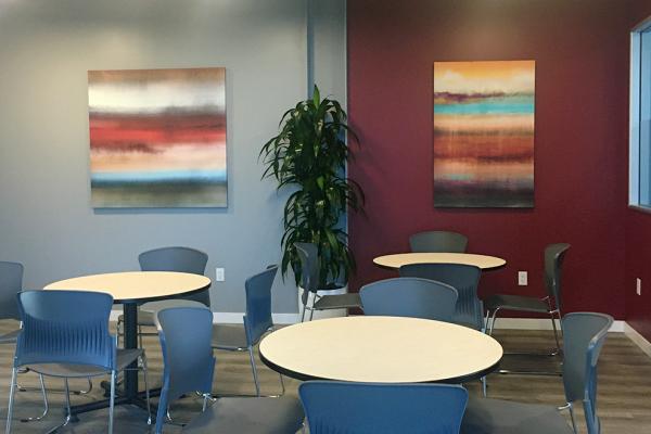 Office design - Breakroom s