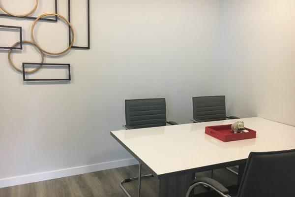 Meeting room - Sound of Home Interior Design