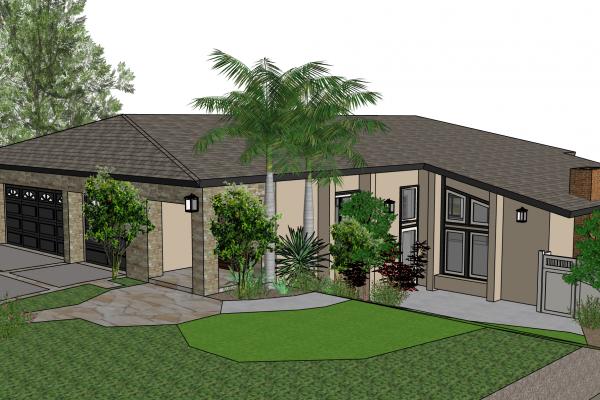 Sound of Home Interior Design - House exterior