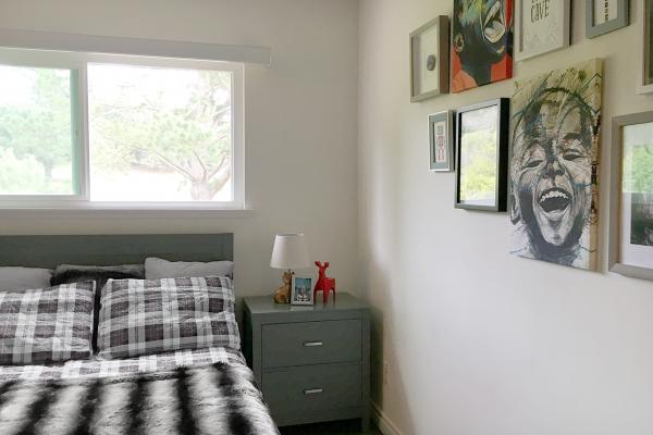 Sound of Home Interior Design - Kid bedroom