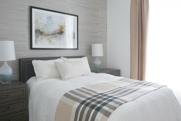 Sound of Home Interior Design - Bedroom